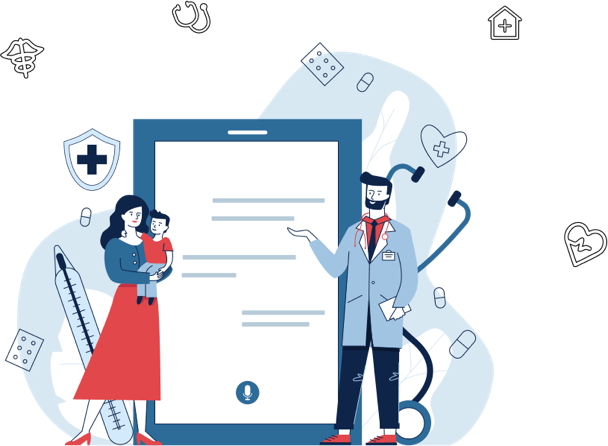 chatbot technology in healthcare